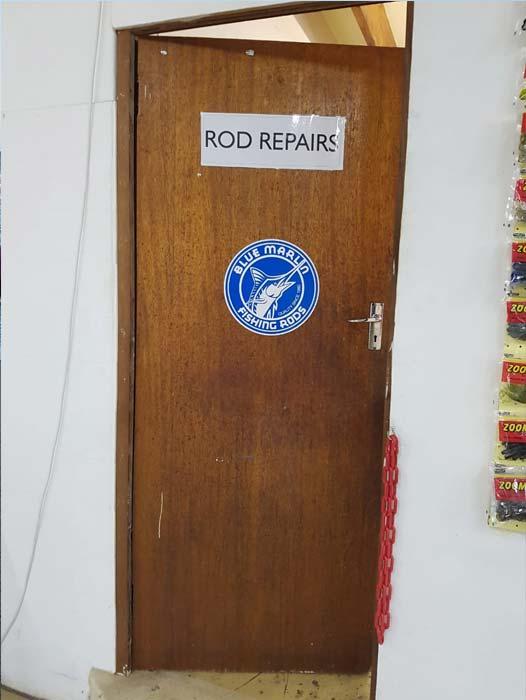 rod-repair